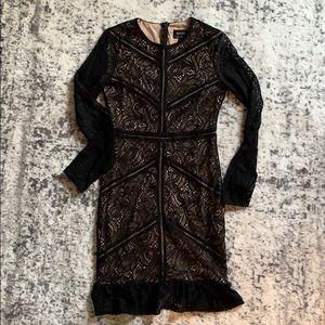 Bardot XS Lace Cocktail Dress